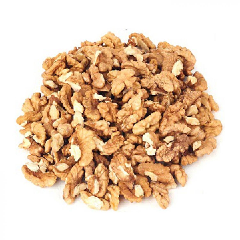 """Walnut 1/4 """"Light Wheat"""" Light Wheat Quarters"""