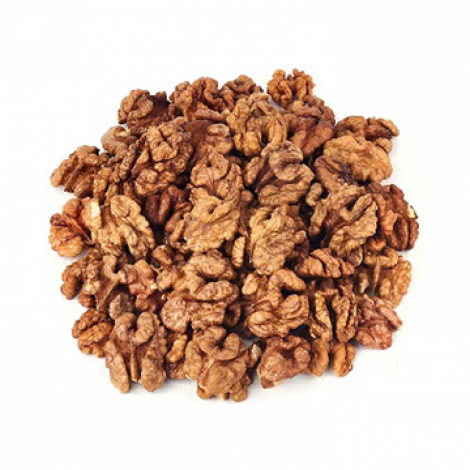 Walnut 1/2 Wheat Halves